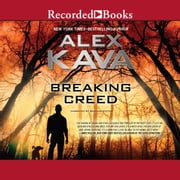 Breaking Creed audiobook by Alex Kava