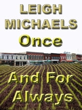 Once and For Always ebook by Leigh Michaels