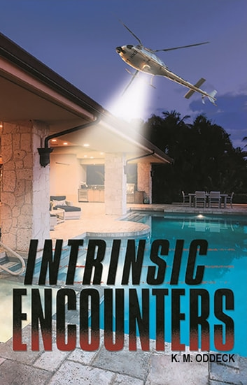 Intrinsic Encounters ebook by K. M. Oddeck