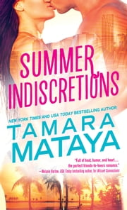 Summer Indiscretions ebook by Tamara Mataya