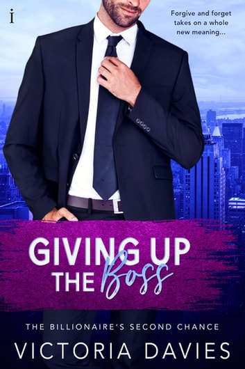 Giving Up the Boss ebook by Victoria Davies