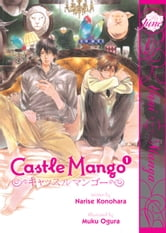 Castle Mango ebook by Narise Konohara