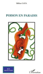 Poison en paradis ebook by Hélène Gaya