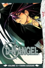 D・N・ANGEL, Vol. 13 ebook by Kobo.Web.Store.Products.Fields.ContributorFieldViewModel