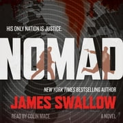 Nomad - A Novel audiobook by James Swallow