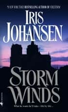 Storm Winds ebook by Iris Johansen
