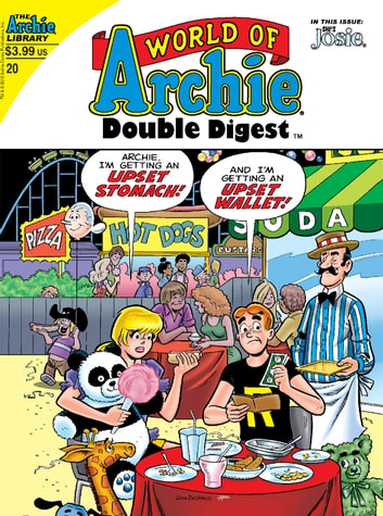 World of Archie Double Digest #20 ebook by Various