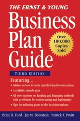 The Ernst & Young Business Plan Guide ebook by Brian R. Ford,Jay M. Bornstein,Patrick T. Pruitt,Ernst & Young LLP