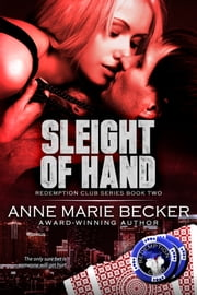 Sleight of Hand ebook by Anne Marie Becker