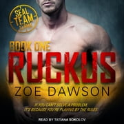 Ruckus audiobook by Zoe Dawson