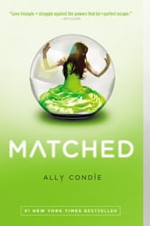 Matched ebook by Ally Condie