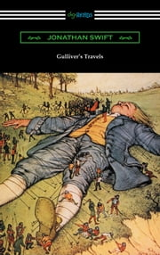 Gulliver's Travels (Illustrated by Milo Winter with an Introduction by George R. Dennis) ebook by Jonathan Swift