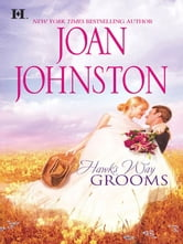 Hawk's Way Grooms: Hawk's Way: The Substitute Groom\Hawk's Way: The Virgin Groom - Hawk's Way: The Substitute Groom\Hawk's Way: The Virgin Groom ebook by Joan Johnston