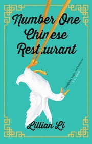 Number One Chinese Restaurant eBook by Lillian Li
