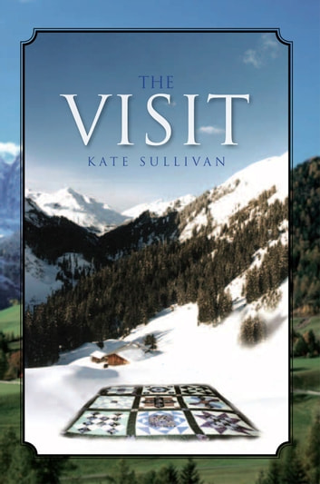The Visit ebook by Kate Sullivan