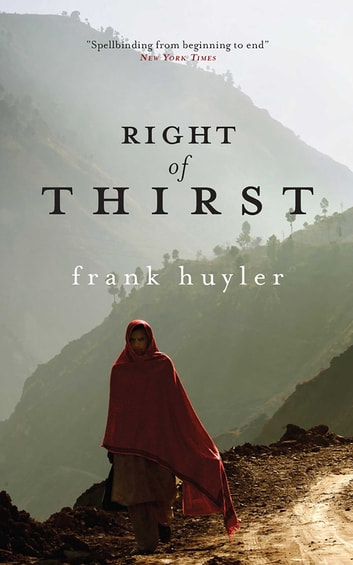 Right of Thirst ebook by Frank Huyler
