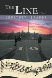 The Line ebook by Courtney Brandt