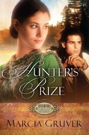 Hunter's Prize ebook by Marcia Gruver