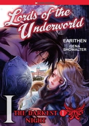 The Darkest Night 1 (Harlequin Comics) - Harlequin Comics ebook by Gena Showalter, Earithen