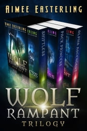 Wolf Rampant Trilogy ebook by Kobo.Web.Store.Products.Fields.ContributorFieldViewModel