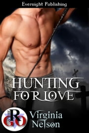 Hunting for Love ebook by Virginia Nelson
