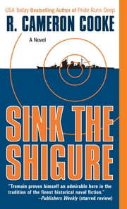 Sink the Shigure ebook by R. Cameron Cooke