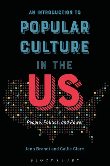An Introduction to Popular Culture in the US
