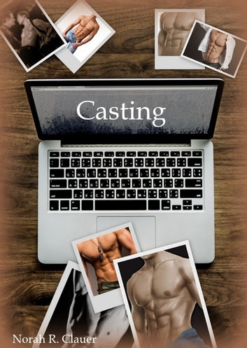 Casting ebook by Norah R. Clauer
