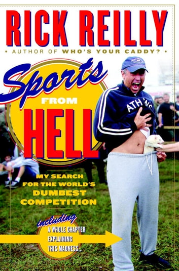 Sports from Hell ebook by Rick Reilly