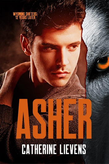 Asher ebook by Catherine Lievens