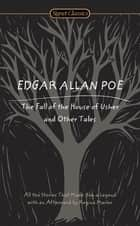The Fall of the House of Usher and Other Tales ebook by Edgar Allan Poe, Stephen Marlowe, Regina Marler