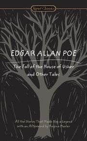 The Fall of the House of Usher and Other Tales ebook by Edgar Allan Poe,Stephen Marlowe,Regina Marler