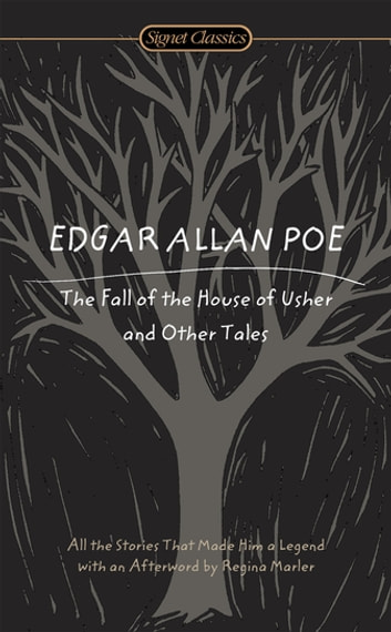 The Fall of the House of Usher and Other Tales ebook by Edgar Allan Poe,Regina Marler