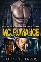 MC Romance ebook by Tory Richards