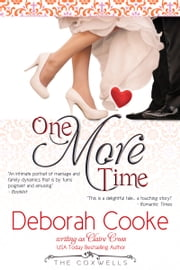 One More Time ebook by Deborah Cooke,Claire Cross