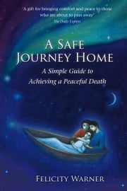 A Safe Journey Home ebook by Felicity Warner