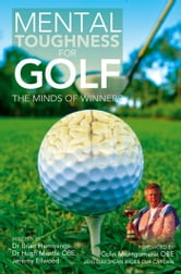 Mental Toughness for Golf ebook by Brian Hemmings