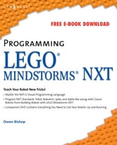 Programming Lego Mindstorms NXT ebook by Owen Bishop
