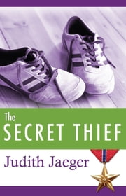 The Secret Thief 電子書 by Judith Jaeger