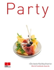 Party ebook by ZS-Team