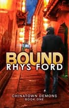 Bound ebook by