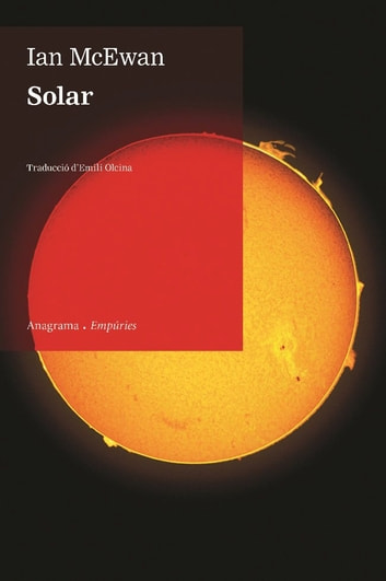 Solar ebook by Ian McEwan