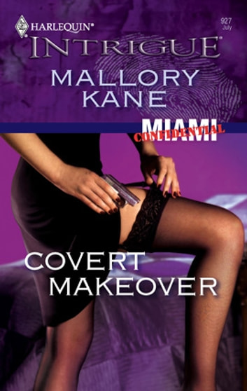 Covert Makeover ebook by Mallory Kane