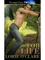 For Life ebook by Lorie O'Clare