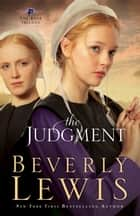 Judgment, The (The Rose Trilogy Book #2) ebook by