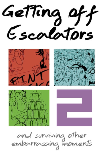Getting Off Escalators - Volume 2 - Drinking a Pint ebook by Scott Tierney