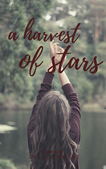 A Harvest of Stars ebook by Cecily Wolfe