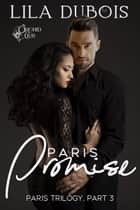 Paris Promise ebook by