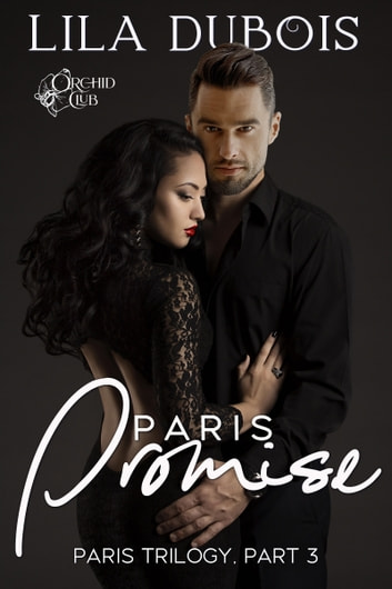 Paris Promise ebook by Lila Dubois