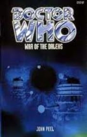 War of the Daleks (Dr. Who Series) ebook by John Peel